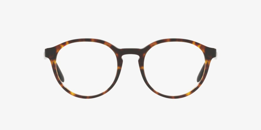 Giorgio Armani AR7162 Dark Havana Eyeglasses