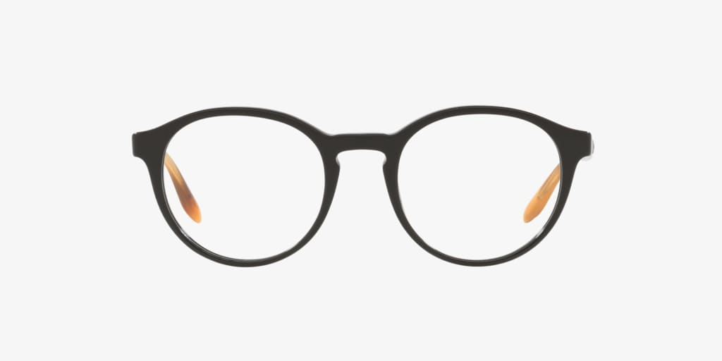 Giorgio Armani AR7162 Black Eyeglasses