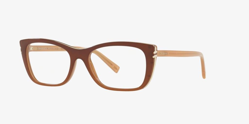 Tiffany TF2174 Opal Beige Eyeglasses