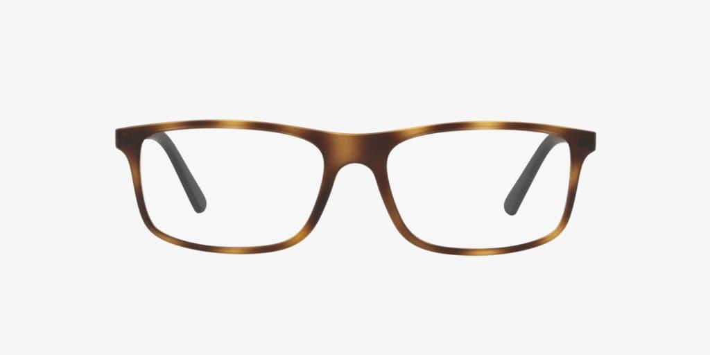 Polo Ralph Lauren PH2197 Tortoise Eyeglasses