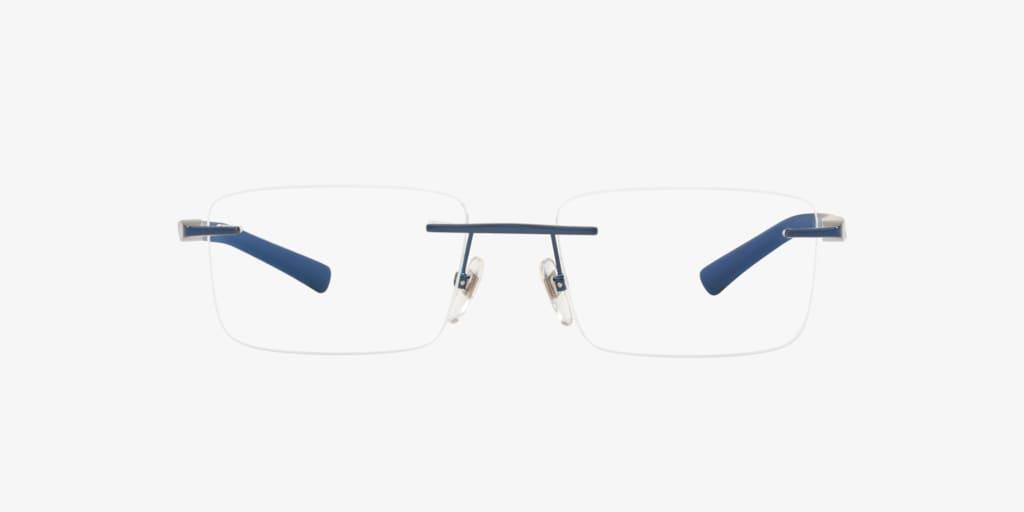 Starck Eyes SH2035 Blue Eyeglasses