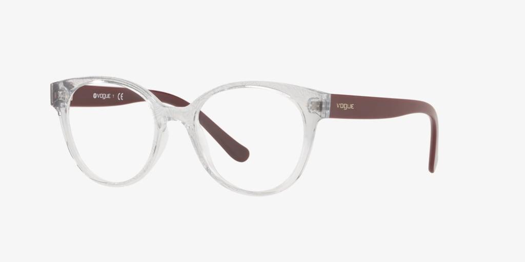 Vogue VO5244 Transparent Eyeglasses