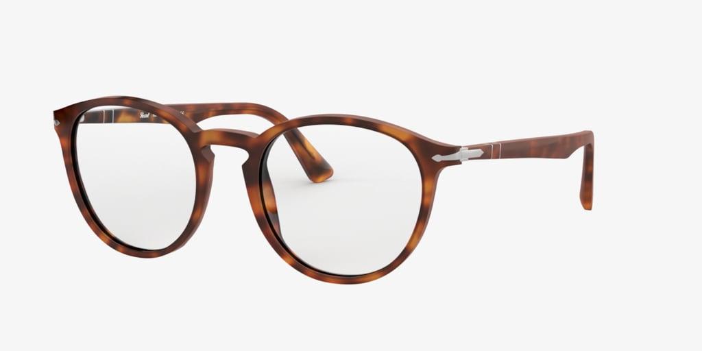Persol PO3212V Tortoise Eyeglasses