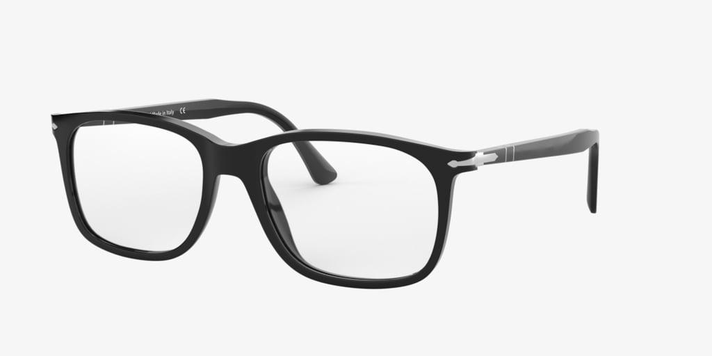 Persol PO3213V Black Eyeglasses