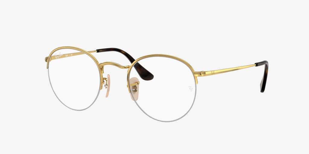Ray-Ban RX3947V ROUND GAZE  Eyeglasses