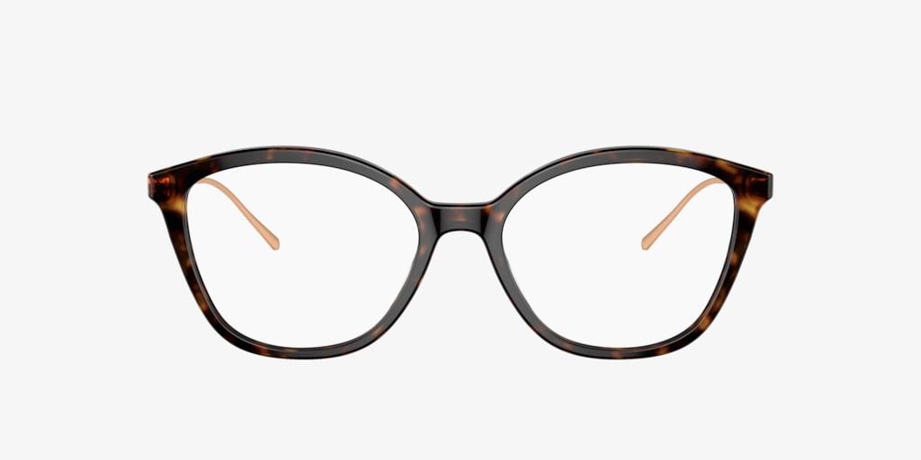Prada PR 11VV CONCEPTUAL Havana Eyeglasses