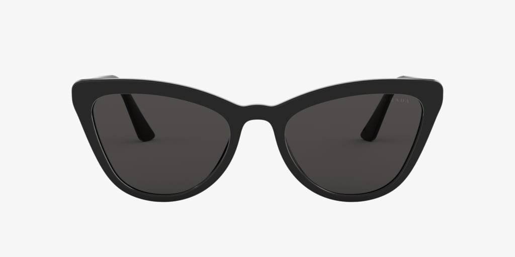 Prada PR 01VS 56 CATWALK Black Sunglasses