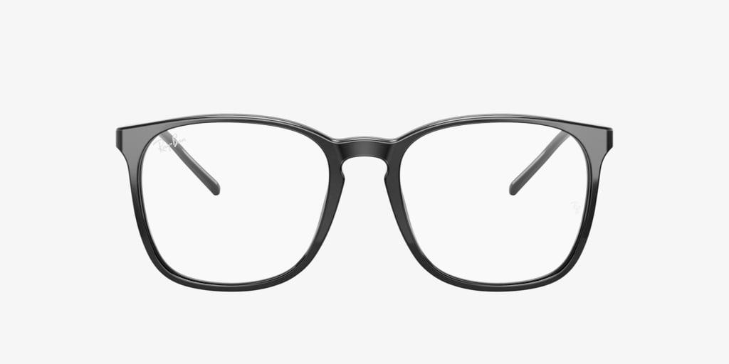 Ray-Ban RX5387 Black Eyeglasses