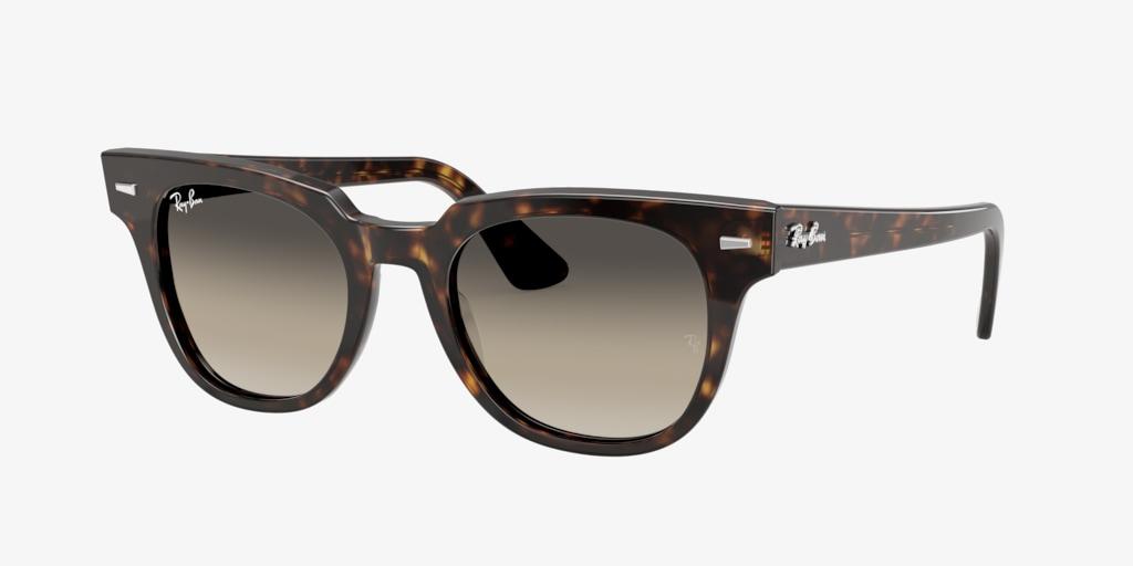 Ray-Ban RB2168 50 METEOR Tortoise Sunglasses