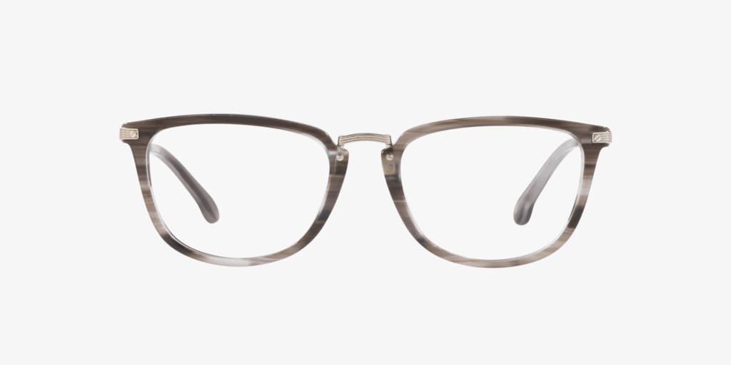 Brooks Brothers BB2042 Grey Transparent Eyeglasses