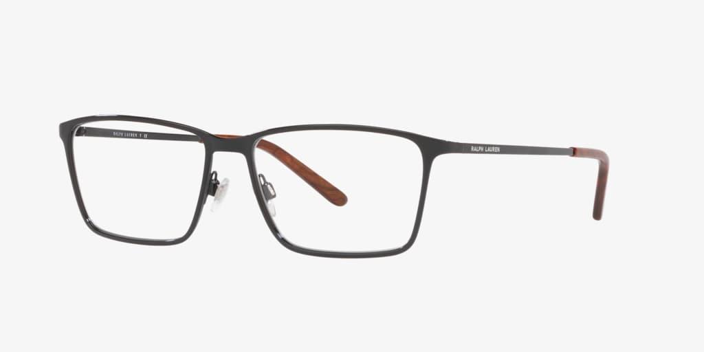 Ralph Lauren RL5103 Shiny Black Eyeglasses