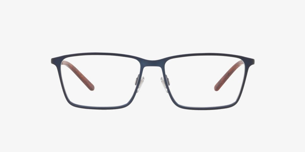Ralph Lauren RL5103 Matte Navy Blue Eyeglasses