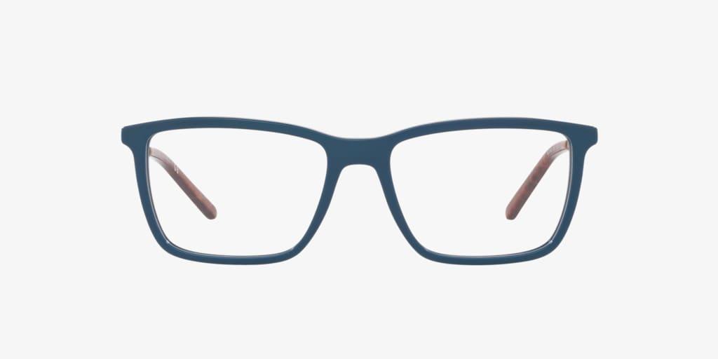 Ralph Lauren RL6183 Shiny Navy Blue Eyeglasses