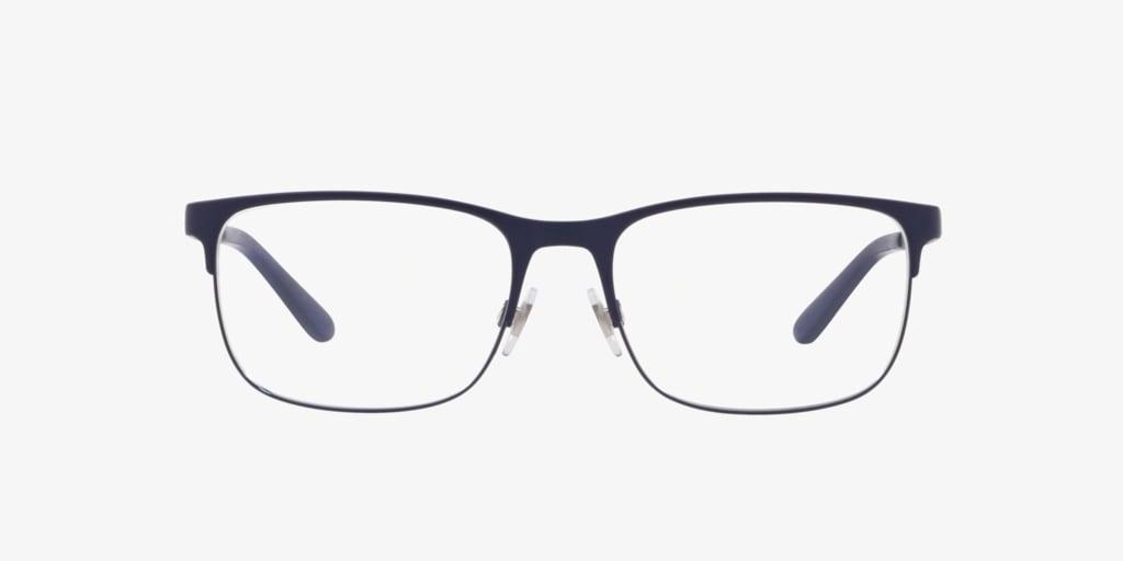 Polo Ralph Lauren PH1189 Matte Navy Blue Eyeglasses