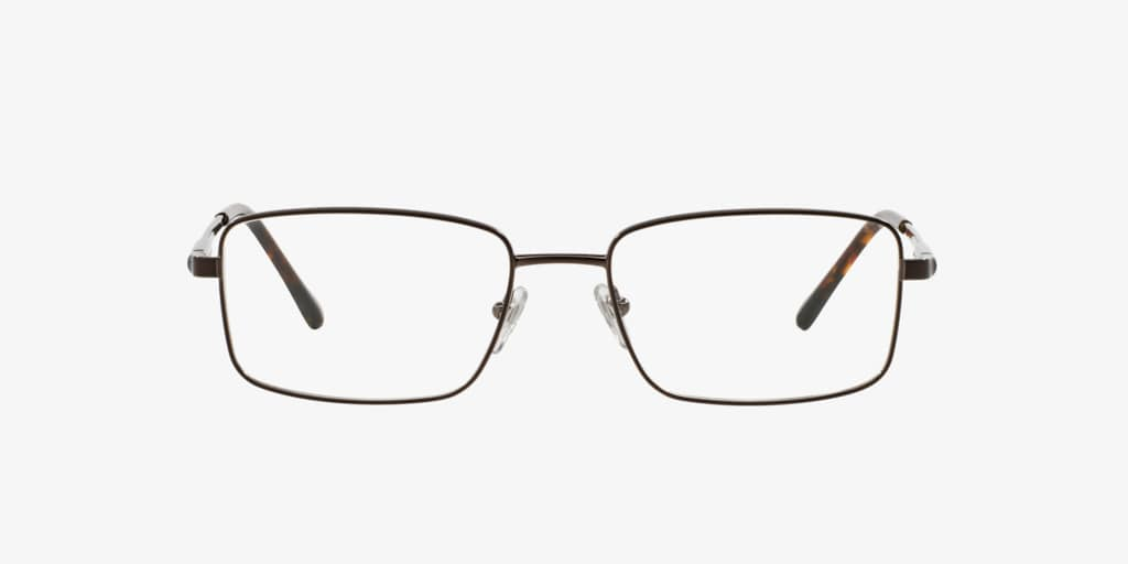 Sferoflex SF2271 Black Cocoa Eyeglasses
