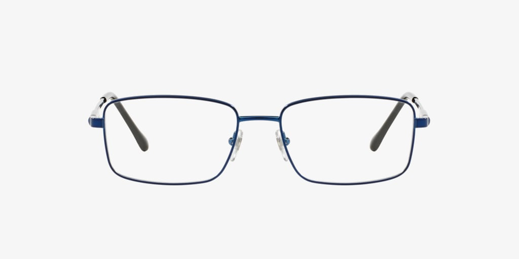 Sferoflex SF2271 Dark Blue Eyeglasses