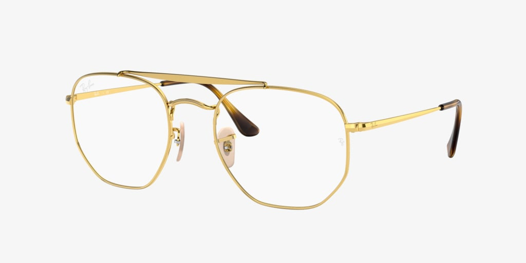 Ray-Ban RX3648V THE MARSHAL  Eyeglasses