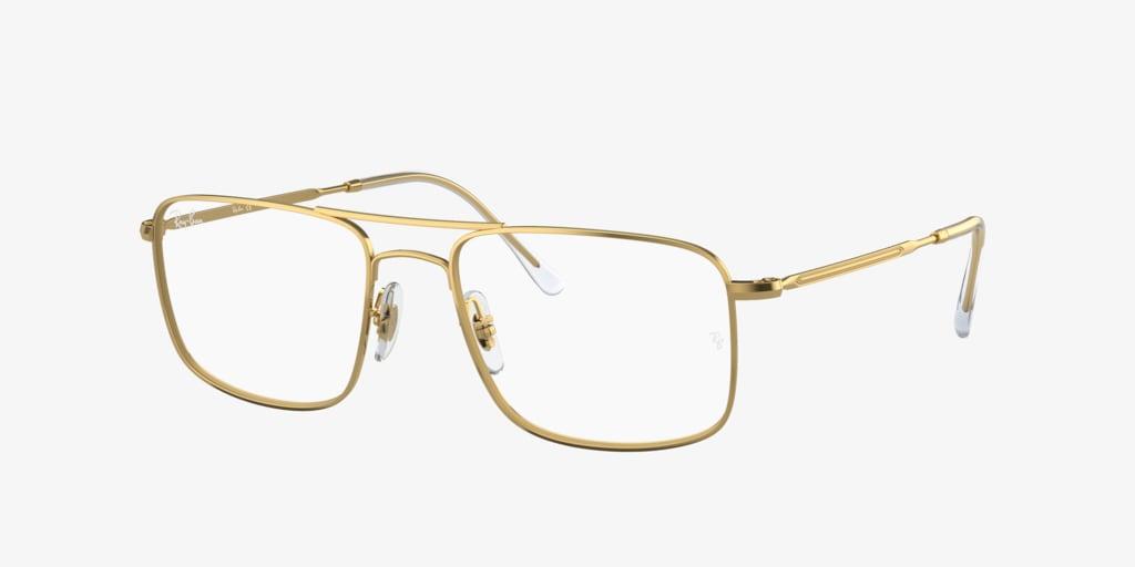 Ray-Ban RX6434  Eyeglasses