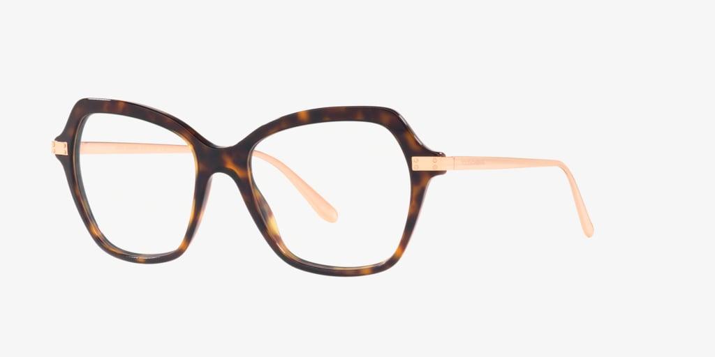 Dolce&Gabbana DG3311 Tortoise Eyeglasses