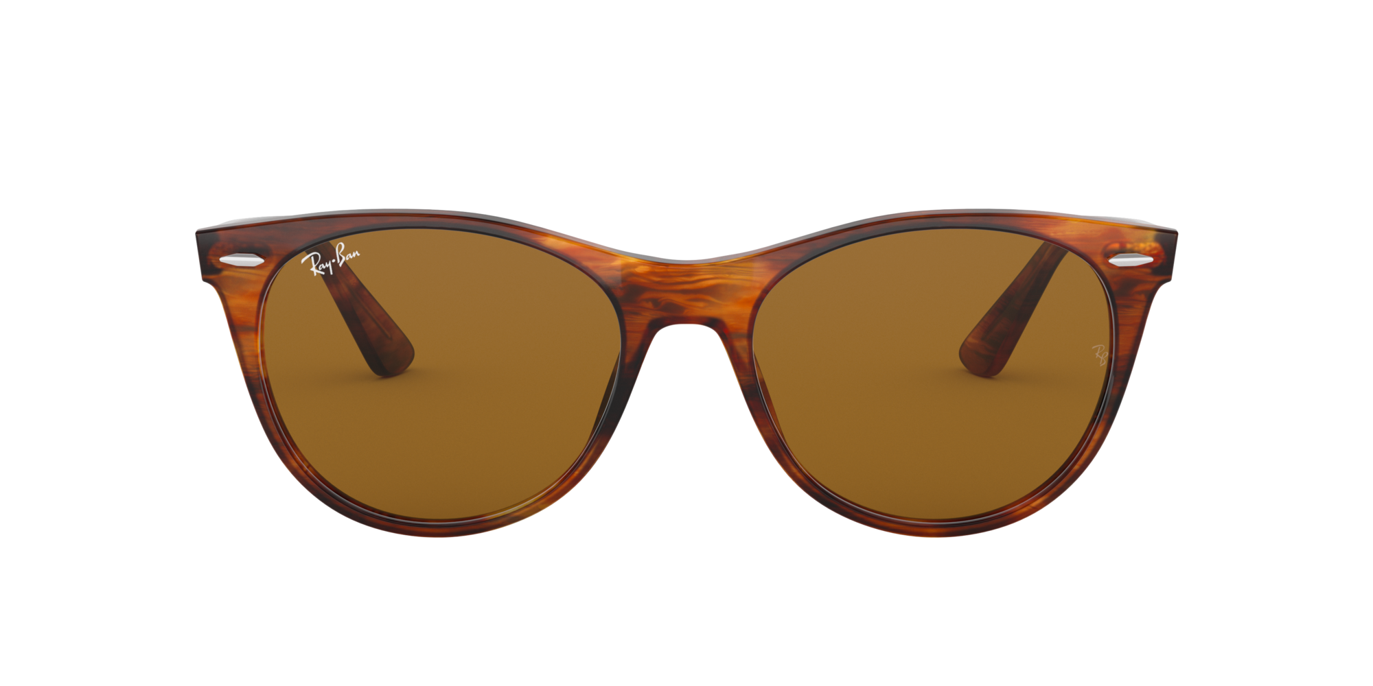 Image for RB2185 55 WAYFARER II from LensCrafters   Glasses, Prescription Glasses Online, Eyewear