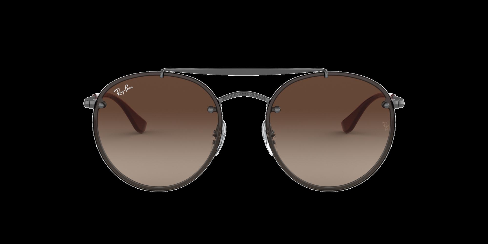 Imagen para RB3614N 54 BLAZE ROUND DOUBLEBRIDGE de LensCrafters    Espejuelos, espejuelos graduados en línea, gafas
