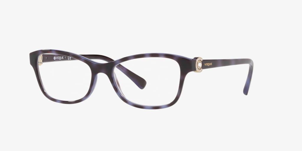 Vogue VO5002B Tortoise Eyeglasses