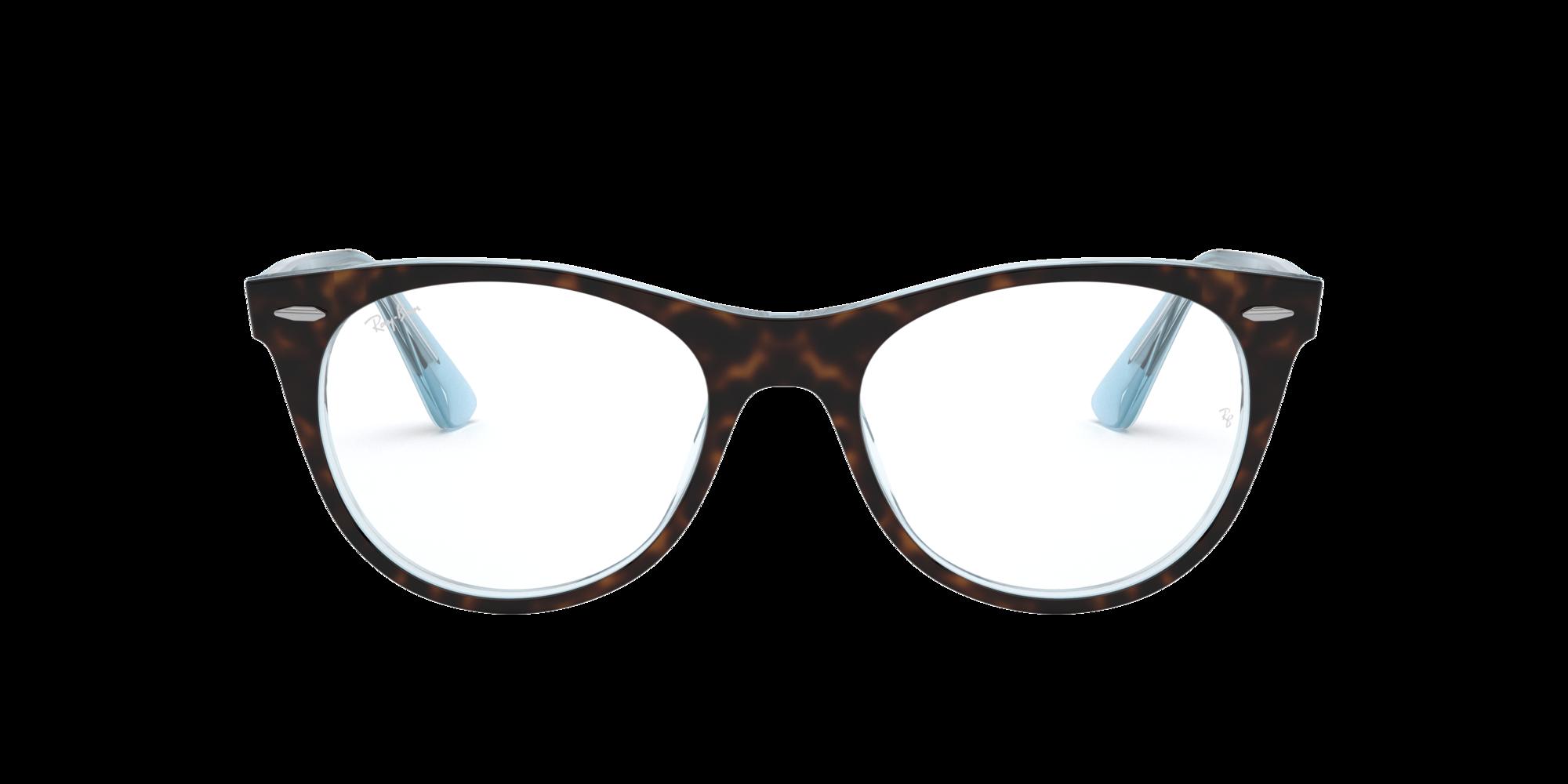 Imagen para RX2185V WAYFARER II de LensCrafters |  Espejuelos, espejuelos graduados en línea, gafas