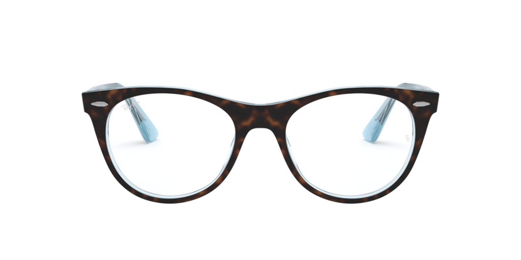 Imagen para RX2185V WAYFARER II de LensCrafters |  Espejuelos y lentes graduados en línea