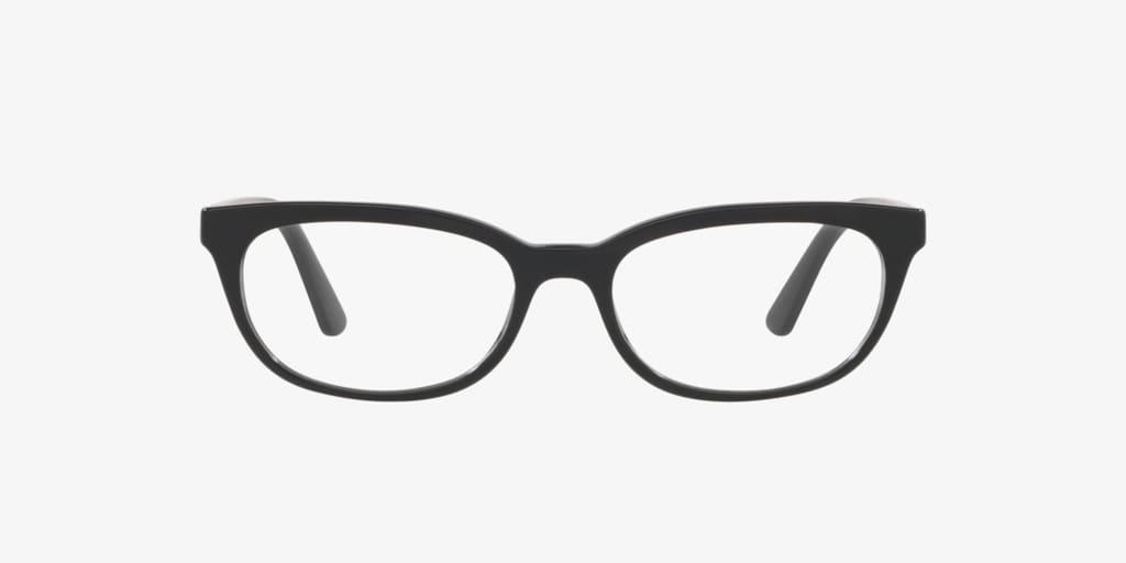 Prada PR 13VV CATWALK Black Eyeglasses
