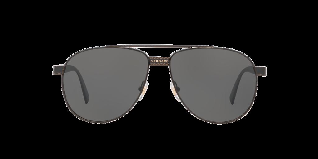 Image for VE2209 58 from LensCrafters | Eyeglasses, Prescription Glasses Online & Eyewear