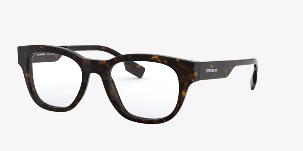 Burberry BE2306 Dark Havana Eyeglasses