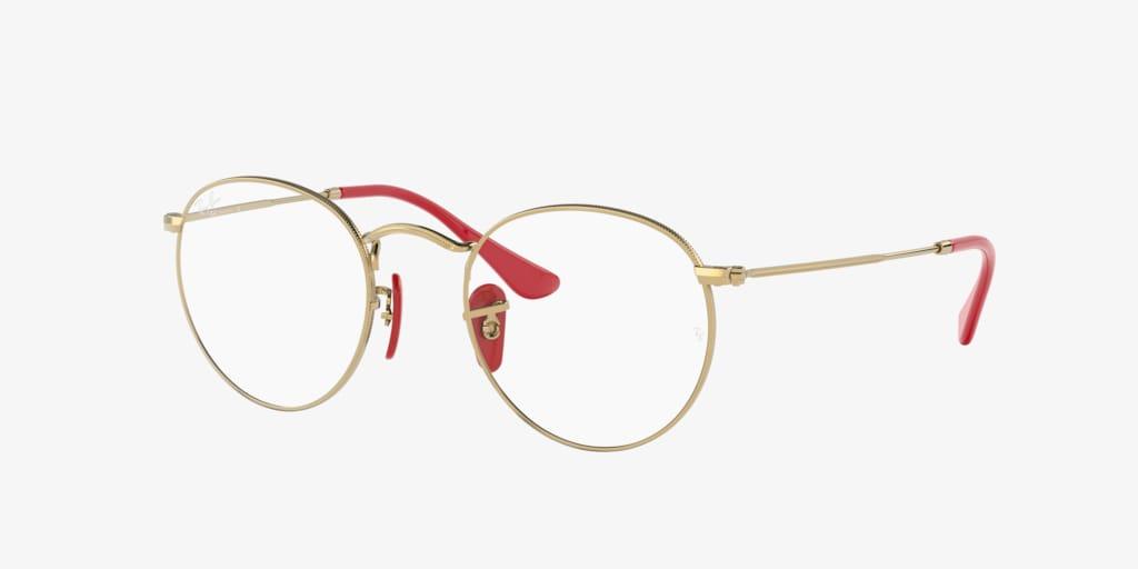 Ray-Ban RX3447VM FERRARI  Eyeglasses