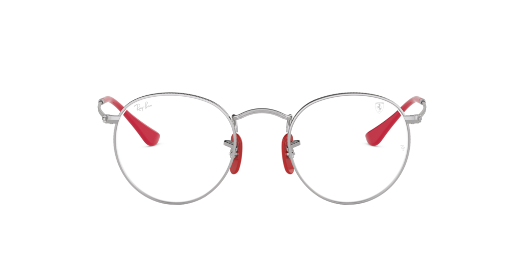 Image for RX3447VM FERRARI from Eyewear: Glasses, Frames, Sunglasses & More at LensCrafters