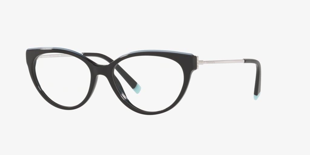 Tiffany TF2183 Black Eyeglasses