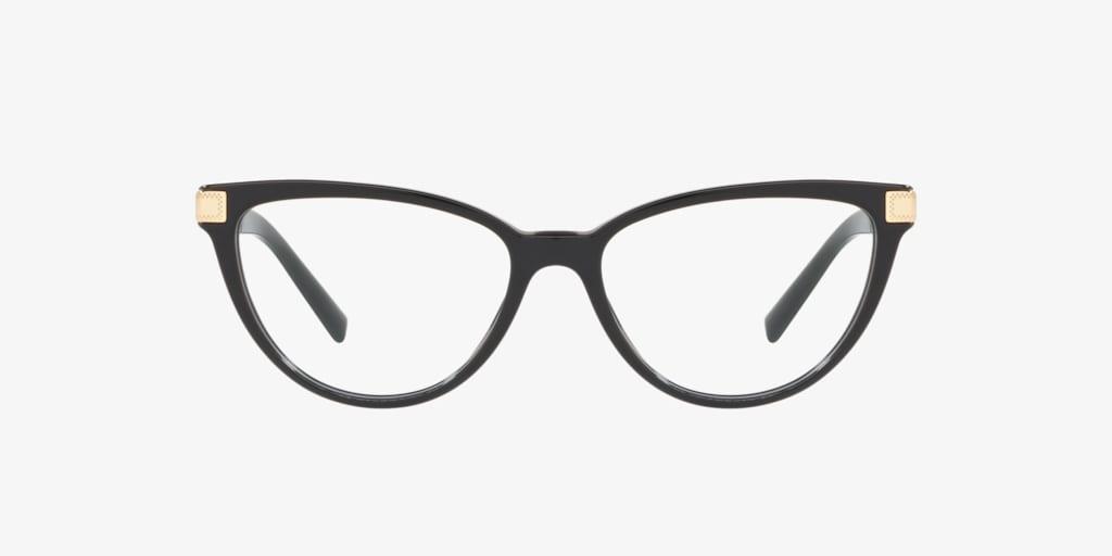 Versace VE3271 Black Eyeglasses