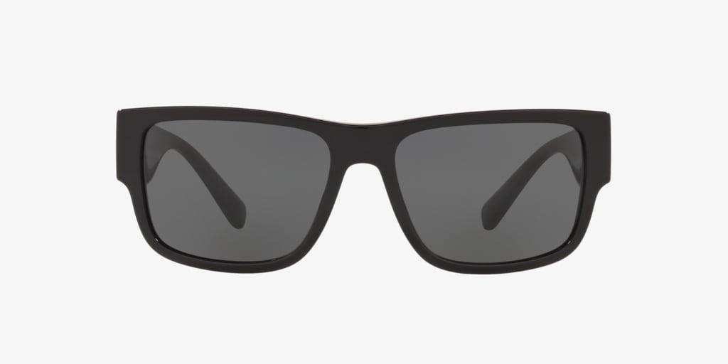 Versace VE4369 58 Black Sunglasses