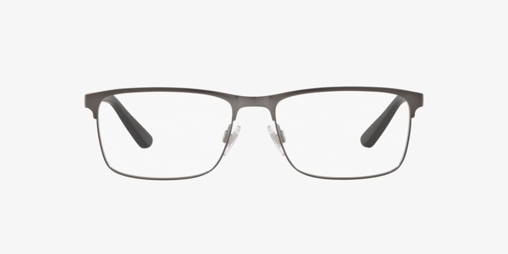 Polo Ralph Lauren PH1190 Matte Dark Gunmetal Eyeglasses