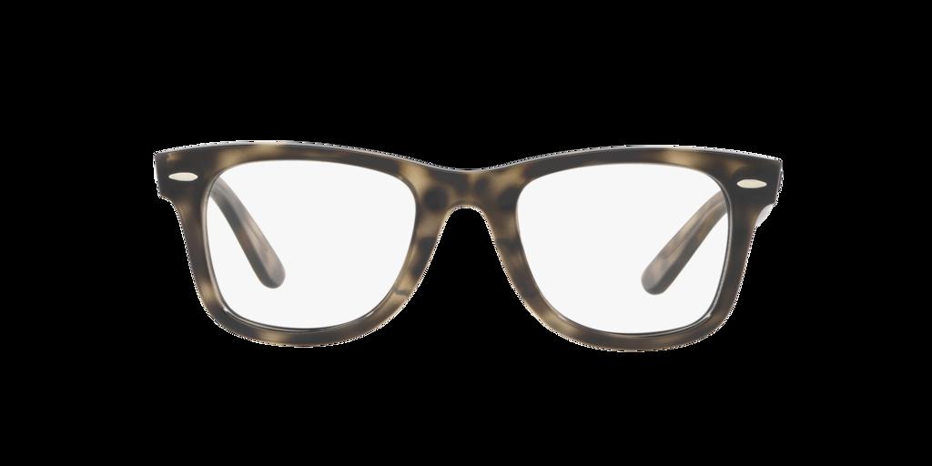 Image for RX4340V WAYFARER from Eyewear: Glasses, Frames, Sunglasses & More at LensCrafters