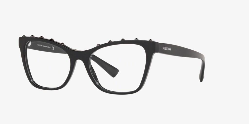 Valentino VA3039 Black Eyeglasses