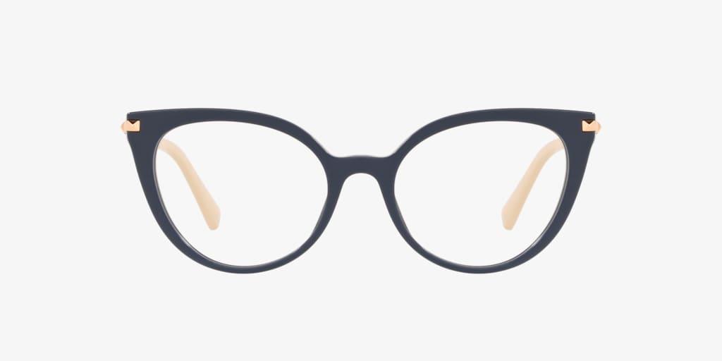 Valentino VA3040 Blue Eyeglasses