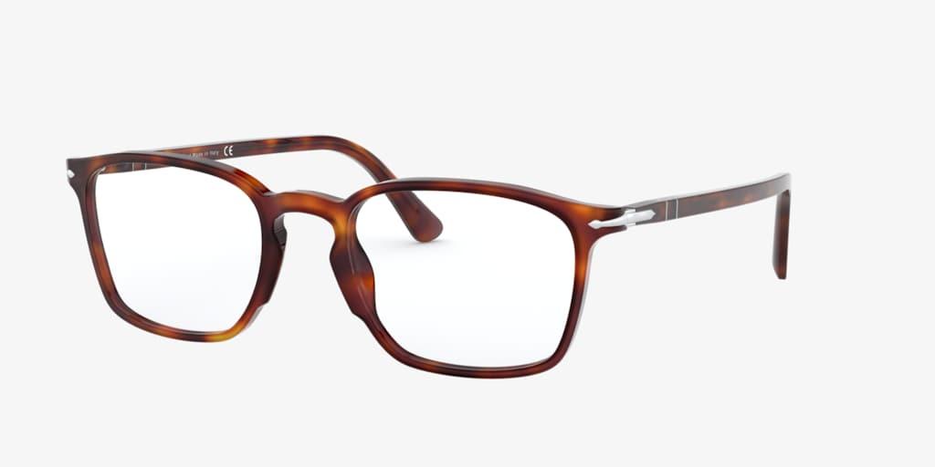 Persol PO3227V Tortoise Eyeglasses