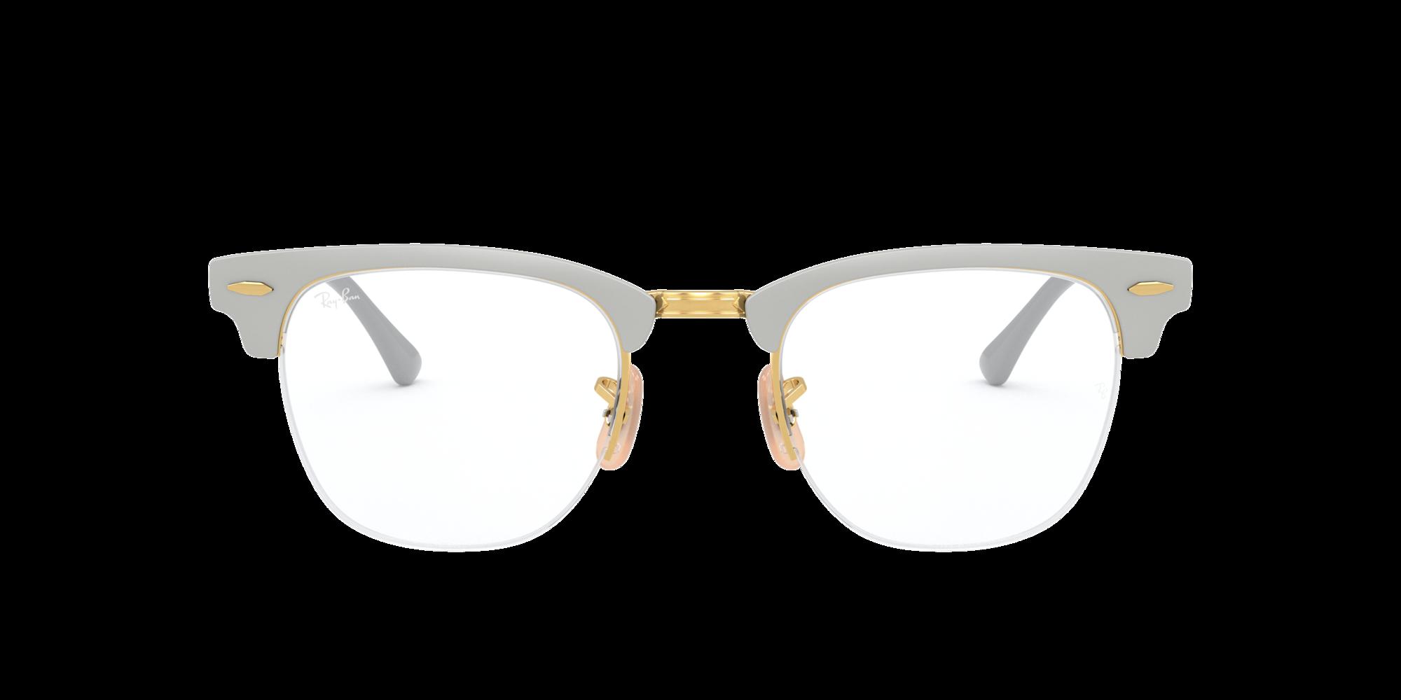 Imagen para RX3716VM CLUBMASTER METAL de LensCrafters    Espejuelos, espejuelos graduados en línea, gafas