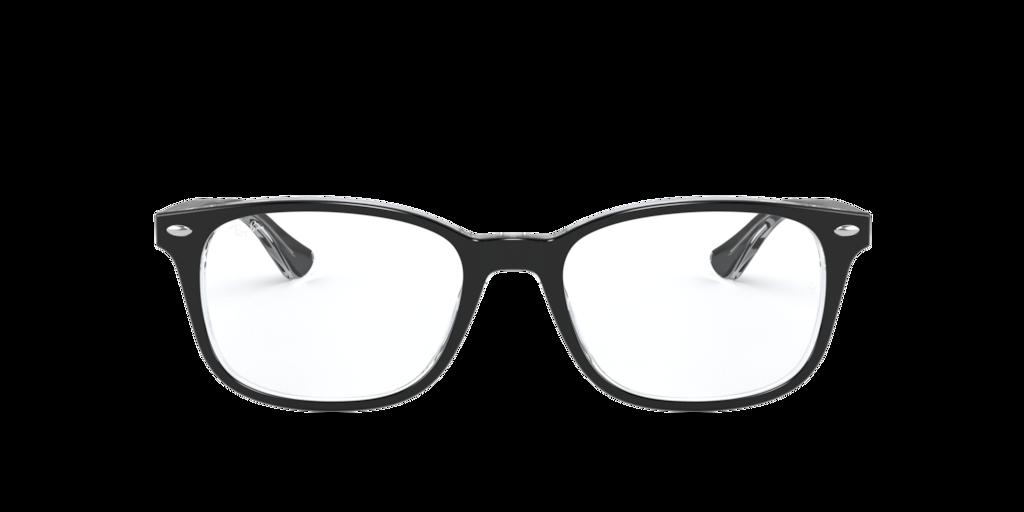Image for ARMAÇÃO DE ACETATO UNISEX from Eyewear: Glasses, Frames, Sunglasses & More at LensCrafters