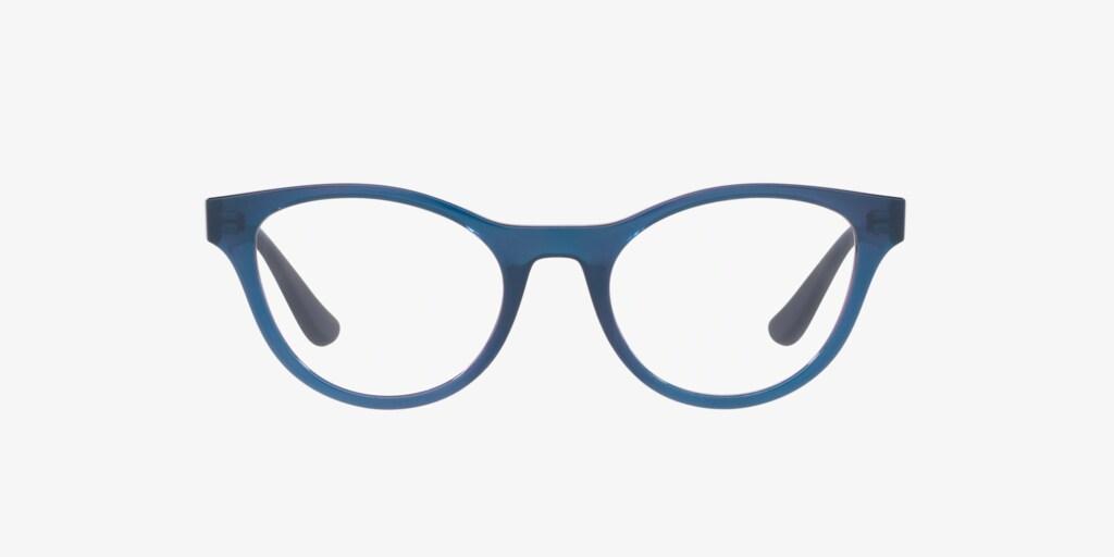 Vogue VO5274B Blue/Transparent Violet Eyeglasses