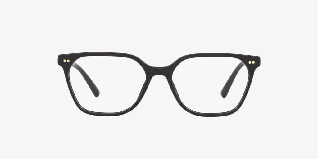 Bulgari BV4178 Black Eyeglasses
