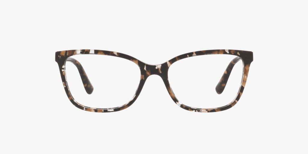 Dolce&Gabbana DG3317 Cube Black/Gold Eyeglasses