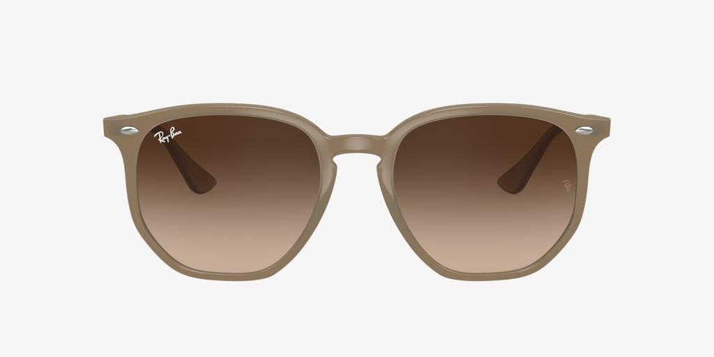 Ray-Ban RB4306 54  Sunglasses