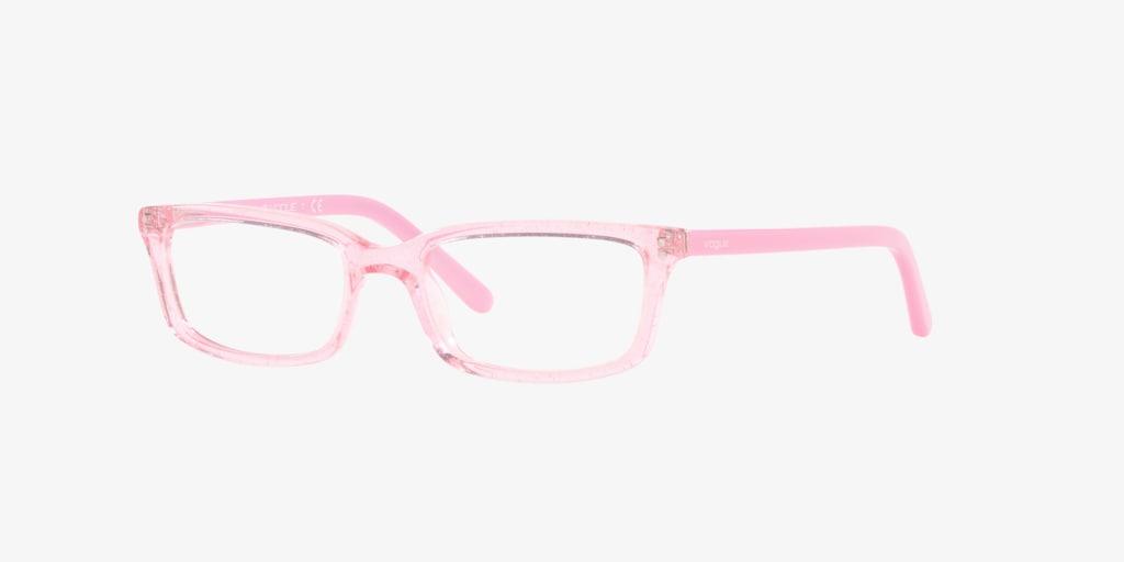 Vogue Jr VO5081 Glitter Pink Eyeglasses
