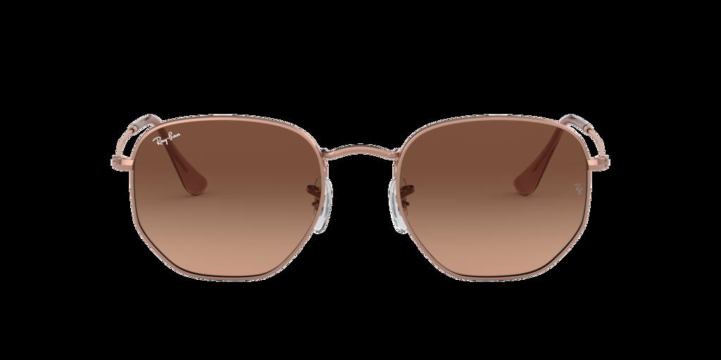 Image for RB3548N 51 HEXAGONAL from LensCrafters | Eyeglasses, Prescription Glasses Online & Eyewear