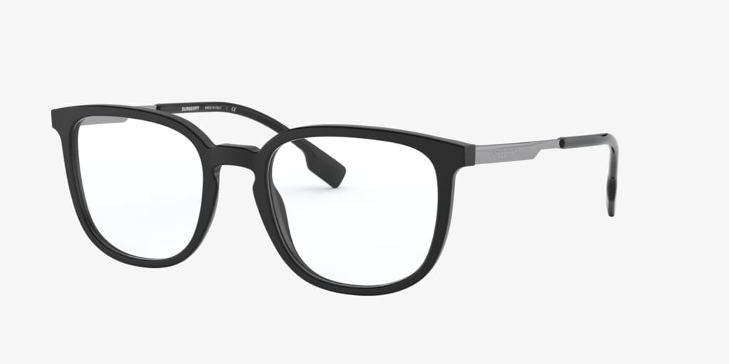 Burberry BE2307 Black Eyeglasses